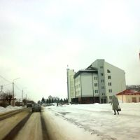 ул. Ленина, Речица