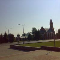 Костёл, Речица