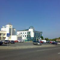 Беларусбанк, Речица