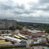 рынок на девятках Рогачёв, Рогачев