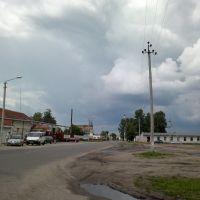 Рогачёв 6.07.2011, Рогачев