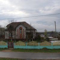 Рогачев, Рогачев