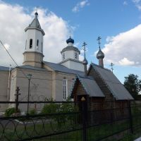 Church and chapel, Светлогорск