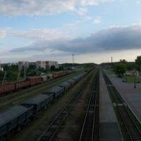 Railways, Светлогорск