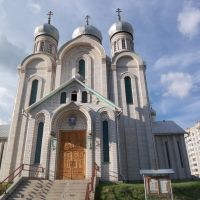 St. Peter and Paul Catherdal, Светлогорск