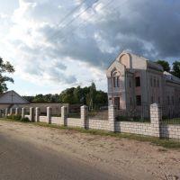 Baptist, Светлогорск