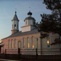 Church, Светлогорск
