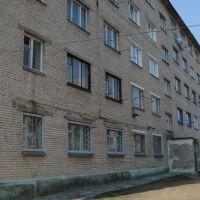 Svetlogorsk, obschescitie, Светлогорск