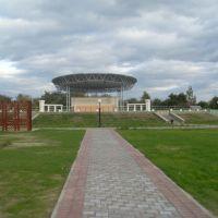 Летний театр, Хойники