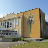дом культуры, Дятлово