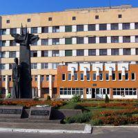 больница, Дятлово