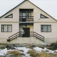 Zima 1999, Большая Берестовица