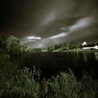 Озеро в Берестовице, Большая Берестовица