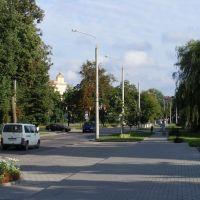 Вялікая Бераставіца, Большая Берестовица