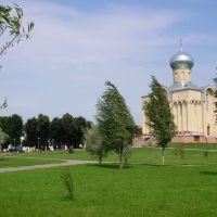 Собор Святых Апостолов Петра и Павла, Волковыск