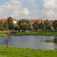 ул. Ленина, Волковыск