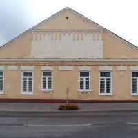 Воранава 1928 год, Вороново