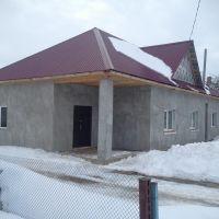 Дом молитвы, Вороново