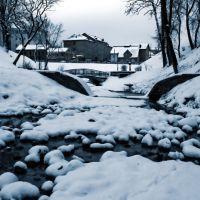 Швейцарская Долина, Гродно