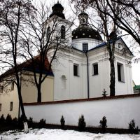 Монастырь, Гродно