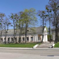 кинотеатр Пушкина, Гродно