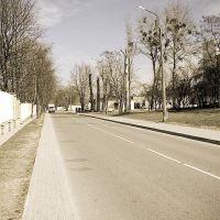 Улочка, Гродно