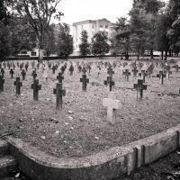 Military Cemetery, Гродно