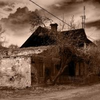 Old House, Гродно