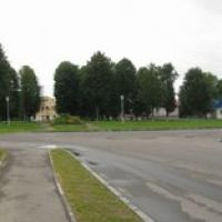 Panorama Zheludok, Желудок