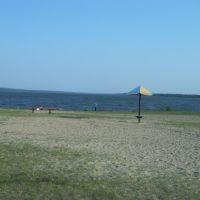 Пляж, Зельва