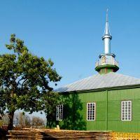 Мечеть в Ивье / Mosque in Iwye, Ивье