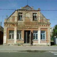 Забудова XIX - пачатку ХХ ст., Ивье