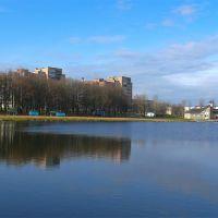Озеро, Козловщина