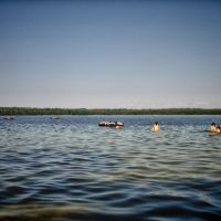 Свитязь. Самое маленькое и самое чистое озеро Беларуси, Козловщина