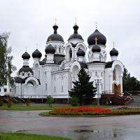 Храм Святых Жен-Мироносиц, Belarus, Козловщина