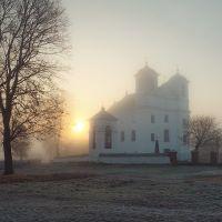 Костёл Святой Троицы. Ишчолна, Козловщина