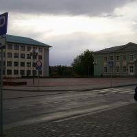 Karelitschi, Кореличи