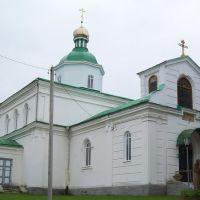 Церковь святых апостолов Петра и Павла в Кореличах, Кореличи