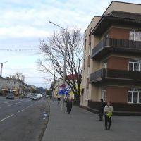 ул. Советская, Лида