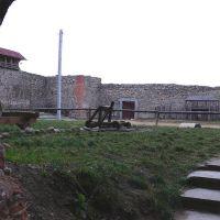 Крепость, Лида