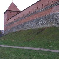 Замок, Лида