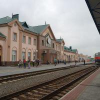 Вокзал, Лида