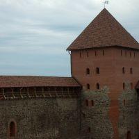 Лидский замок / Lida castle, Лида