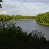 Река Неман, Мосты
