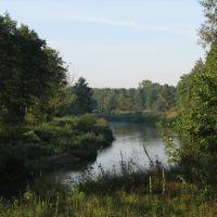 Река Зельвянка, Мосты