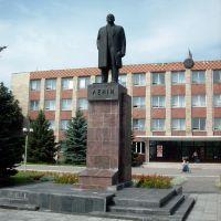 Ленин, Мосты