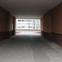 Тоннель, Мосты