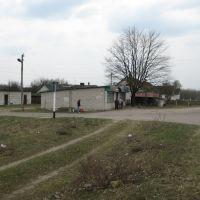 Магазан в Степанишках, Мосты