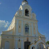 Церковь Св. Николая - St. Nicholas Church, Новогрудок