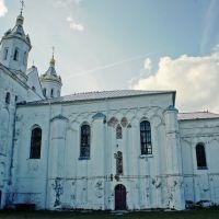 Борисоглебская церковь - Boris and Gleb Church, Новогрудок